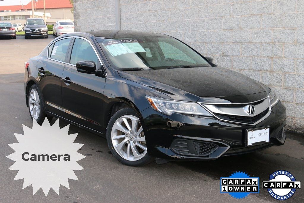 Certified PreOwned Acura ILX L D Sedan For Sale St Louis - Acura ilx for sale