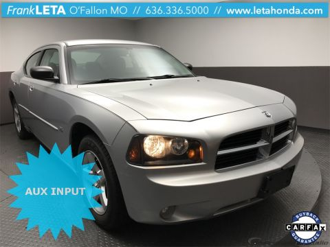 Pre-Owned 2009 Dodge Charger SXT