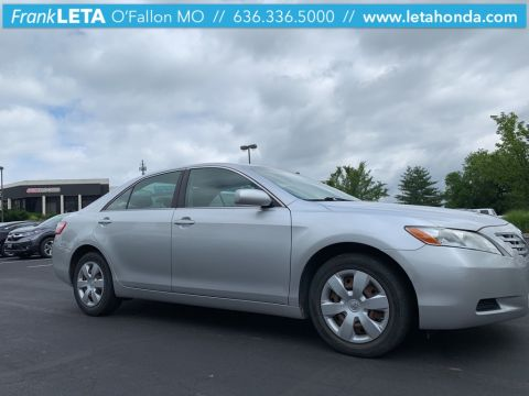 Pre-Owned 2009 Toyota Camry SE